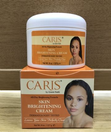Caris Skin Brightening Products