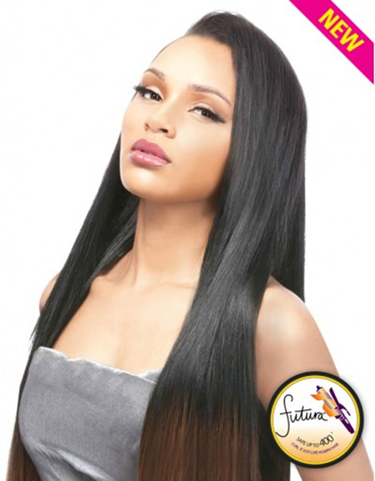 Outre Batik Yaki Synthetic Hair Weave Weft 18 And 30